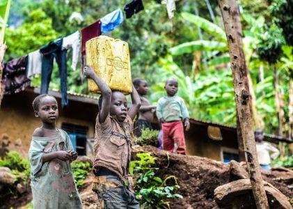Gizi Buruk Menjadi Penyebab Utama Stunting Pada Anak