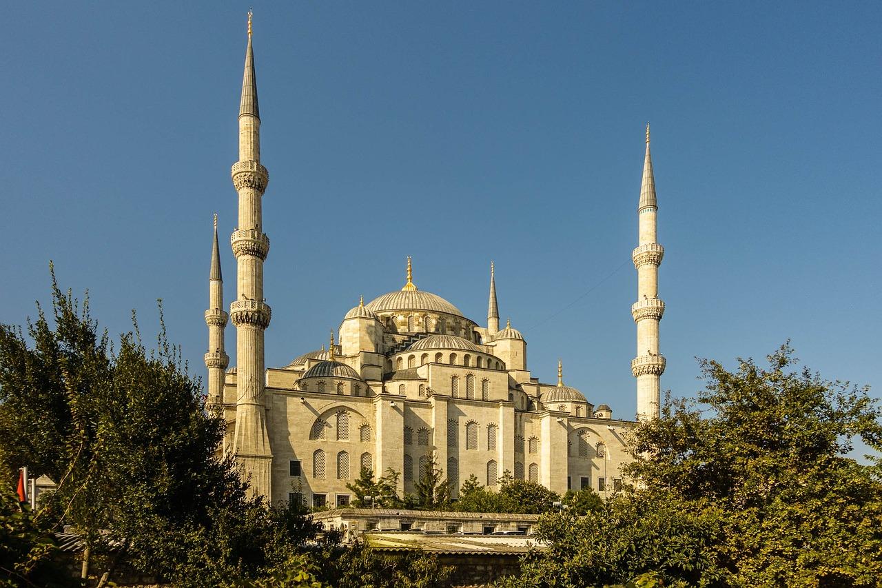 Masjid Nurul Hidayah Sebagai Masjid Peradaban Modern