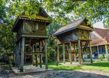 Rumah Adat Jawa Timur dan Berbagai Keunikan Di Dalamnya