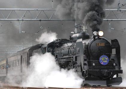 Dari Semarang Ke Purwokerto Dengan Kereta Api Untuk Berlibur Bersama Keluarga