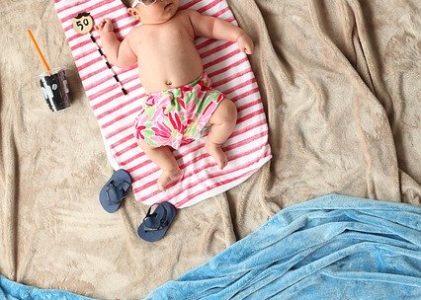 Rekomendasi Nama Bayi Laki-Laki yang Lahir di Bulan Ramadhan