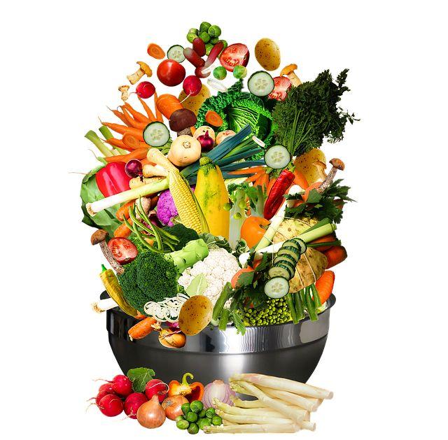 Sumber Protein Terbaik untuk Vegan dan Vegetarian